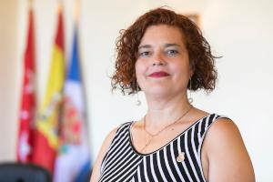 Leticia Cubillo